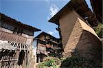 Hakka Tulou at Nanxi village, Yongding, Fujian, China Stock Photo - Premium Rights-Managed, Artist: Oriental Touch, Code: 855-05981833