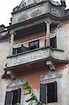 Linlu Villa at Majianglong village, Kaiping, China Stock Photo - Premium Rights-Managed, Artist: Oriental Touch, Code: 855-05982908