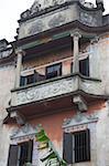 Linlu Villa at Majianglong village, Kaiping, China