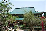 Chuk Lam Shim Yuen Bamboo Grove Monastery, Tsuen Wan, Hong Kong