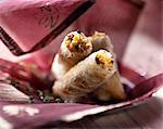 Spring rolls Stock Photo - Premium Rights-Managed, Artist: Photocuisine, Code: 825-05986236