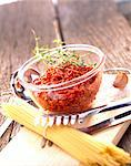 minced meat Stock Photo - Premium Rights-Managed, Artist: Photocuisine, Code: 825-05987007