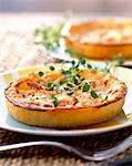 quiche lorraine Stock Photo - Premium Rights-Managed, Artist: Photocuisine, Code: 825-05987015