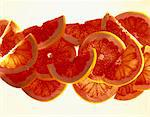 slices of grapefruit Stock Photo - Premium Rights-Managed, Artist: Photocuisine, Code: 825-05988308