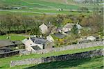 A walk from Kettlewell in Wharfedale to Arnecliffe in Littondale and back, Yorkshire Dales Stock Photo - Premium Rights-Managed, Artist: AWL Images, Code: 862-05997546