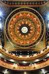 Europe, England, West Yorkshire, Leeds. Grand Theatre Stock Photo - Premium Rights-Managed, Artist: AWL Images, Code: 862-05997592