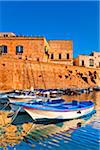 Italy, Apulia, Lecce district, Salentine Peninsula, Salento, Gallipoli. Stock Photo - Premium Rights-Managed, Artist: AWL Images, Code: 862-05997931