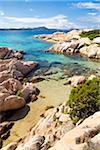 Italy, Sardinia, Olbia-Tempo, Monte Petrosu. The coast near Monte Petrosu. Stock Photo - Premium Rights-Managed, Artist: AWL Images, Code: 862-05998246