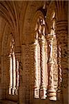 Mosteiro dos Jeronimos, Hieronymites Monastery, Late Gothic period, Belem, Lisbon Stock Photo - Premium Rights-Managed, Artist: AWL Images, Code: 862-05998891
