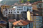 View of Mutriku, Guipuzcoa, Basque Country, Spain Stock Photo - Premium Rights-Managed, Artist: AWL Images, Code: 862-05999365