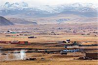 extreme terrain - Landscape, tiwanaku, bolivia, south america Stock Photo - Premium Royalty-Freenull, Code: 614-06002491