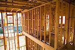 House construction Stock Photo - Premium Royalty-Free, Artist: AWL Images, Code: 693-06018032