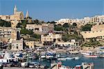 Mgarr, Gozo, Malta, Mediterranean, Europe Stock Photo - Premium Rights-Managed, Artist: Robert Harding Images, Code: 841-06030461