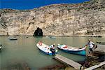 Inland Sea, Dwejra Bay, Gozo, Malta, Mediterranean, Europe Stock Photo - Premium Rights-Managed, Artist: Robert Harding Images, Code: 841-06030466