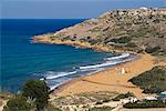 Ramla Bay, Gozo, Malta, Mediterranean, Europe Stock Photo - Premium Rights-Managed, Artist: Robert Harding Images, Code: 841-06030472