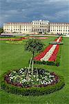 Schonbrunn Palace, UNESCO World Heritage Site, Vienna, Austria, Europe Stock Photo - Premium Rights-Managed, Artist: Robert Harding Images, Code: 841-06030502