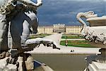 Schonbrunn Palace, UNESCO World Heritage Site, Vienna, Austria, Europe Stock Photo - Premium Rights-Managed, Artist: Robert Harding Images, Code: 841-06030503