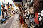 Bazaar in Houmt Souk, Island of Jerba, Tunisia, North Africa, Africa Stock Photo - Premium Rights-Managed, Artist: Robert Harding Images, Code: 841-06030529