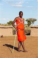 Masai, Masai Mara, Kenya, East Africa, Africa Stock Photo - Premium Rights-Managednull, Code: 841-06030895
