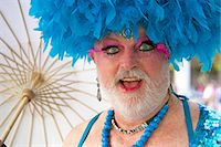 Lesbian Gay Bisexual Transgender Pride Parade, San Francisco, California, United States of America, North America Stock Photo - Premium Rights-Managednull, Code: 841-06031346