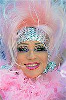 Lesbian Gay Bisexual Transgender Pride Parade, San Francisco, California, United States of America, North America Stock Photo - Premium Rights-Managednull, Code: 841-06031348