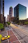 Downtown, Los Angeles, California, United States of America, North America Stock Photo - Premium Rights-Managed, Artist: Robert Harding Images, Code: 841-06031371