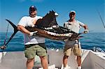 Deep-sea sports-fishing for sailfish, Puerto Vallarta, Jalisco, Mexico, North America Stock Photo - Premium Rights-Managed, Artist: Robert Harding Images, Code: 841-06031506