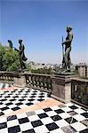El Castillo de Chapultepec (Chapultepec Castle), Chapultepec Park, Chapultepec, Mexico City, Mexico, North America Stock Photo - Premium Rights-Managed, Artist: Robert Harding Images, Code: 841-06031829