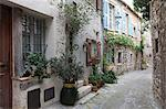 St. Paul de Vence, medieval village, Alpes Maritimes, Cote d'Azur, Provence, France, Europe Stock Photo - Premium Rights-Managed, Artist: Robert Harding Images, Code: 841-06031862