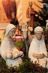 Nativity scene, Paris, France, Europe Stock Photo - Premium Rights-Managed, Artist: Robert Harding Images, Code: 841-06032283