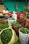 Market, Munnar, Kerala, India, Asia Stock Photo - Premium Rights-Managed, Artist: Robert Harding Images, Code: 841-06033003