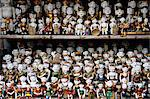 Collection of water puppets, Hanoi, Vietnam, Indochina, Southeast Asia, Asia Stock Photo - Premium Rights-Managed, Artist: Robert Harding Images, Code: 841-06033259