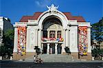 Municipal Theatre, French colonial architecture, Ho Chi Minh City (Saigon), Vietnam, Indochina, Southeast Asia, Asia Stock Photo - Premium Rights-Managed, Artist: Robert Harding Images, Code: 841-06033264