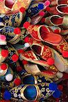 Turkish slippers, Anatolia, Turkey, Asia Minor, Eurasia Stock Photo - Premium Rights-Managed, Artist: Robert Harding Images, Code: 841-06033369