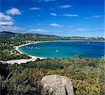 San Ciprianu beach, near Porto Vecchio, South East Corsica, Corsica, France, Mediterranean, Europe Stock Photo - Premium Rights-Managed, Artist: Robert Harding Images, Code: 841-06033762