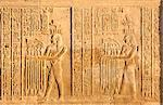 Relief at the twin Temple of Sobek and Haroeris, Kom Ombo, Egypt, North Africa, Africa Stock Photo - Premium Rights-Managed, Artist: Robert Harding Images, Code: 841-06033870
