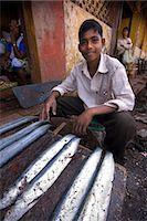 Mapusa Market, Goa, India, Asia Stock Photo - Premium Rights-Managednull, Code: 841-06033992
