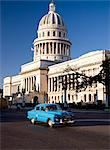 Capitolio, Central Havana, Cuba, West Indies, Central America Stock Photo - Premium Rights-Managed, Artist: Robert Harding Images, Code: 841-06034009