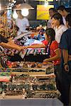 Night market, Chiang Mai, Chiang Mai Province, Thailand, Southeast Asia, Asia Stock Photo - Premium Rights-Managed, Artist: Robert Harding Images, Code: 841-06034139