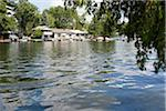 Bobcaygeon, Trent-Severn Waterway, Ontario, Canada Stock Photo - Premium Rights-Managed, Artist: Raoul Minsart, Code: 700-06037916