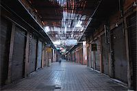 Traditional Souk in the Morning, Marrakech, Morocco Stock Photo - Premium Rights-Managednull, Code: 700-06037994