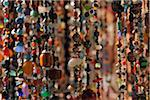 Close-Up of Jewelry in Souk, Marrakech, Morocco Stock Photo - Premium Rights-Managed, Artist: Raimund Linke, Code: 700-06038016