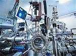 Vacuum chamber in lab Stock Photo - Premium Royalty-Free, Artist: Robert Harding Images, Code: 649-06041547