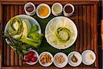 Thai cuisine ingredients, Chiang Mai, Thaliand Stock Photo - Premium Royalty-Free, Artist: Robert Harding Images, Code: 6106-06042676