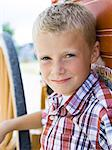 boy Stock Photo - Premium Royalty-Free, Artist: Blend Images, Code: 640-06051519