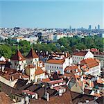 The Little Quarter, Prague, Czech Republic
