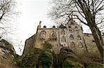 medieval castle Burg Bentheim in Bentheim, Germany Stock Photo - Royalty-Free, Artist: hansenn                       , Code: 400-06073333