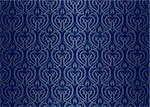 Seamless wallpaper pattern silver blue Stock Photo - Royalty-Free, Artist: yurkaimmortal                 , Code: 400-06084549