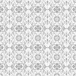 Beautiful background of seamless floral pattern Stock Photo - Royalty-Free, Artist: inbj                          , Code: 400-06091389