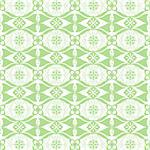 Beautiful background of seamless floral pattern Stock Photo - Royalty-Free, Artist: inbj                          , Code: 400-06091410